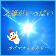 画像1: 《応援タイプ》「太陽がいっぱい」CD-R (1)