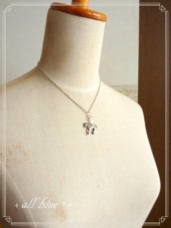 画像4: 第7チャクラ【神とつながる・魂の目的を果たす・万能パワー・魂の浄化・開運】天使の羽*水晶* ✩ペガサス✩ ペンダントトップ Argentium® Sterling silver