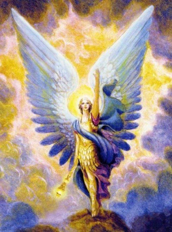 画像2: 【究極のお守り石】あなたとご縁のある大天使ー潜在意識のブロックを外すー望む未来への強力サポート